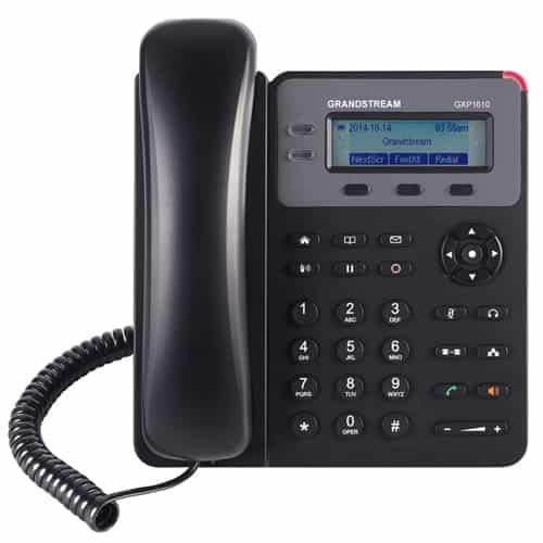 VoIP Providers UK GXP-1610