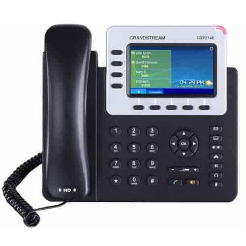 VoIP Providers UK GXP-2140