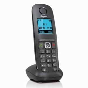 VoIP Providers UK Gigaset-A540H