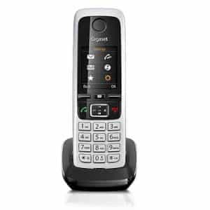 VoIP Providers UK Gigaset-C430HX